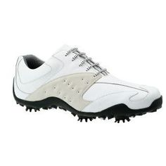 Footjoy GOLF ATHLETICS GOLF SHOES (WHITE/CLOUD) 8.0 FOOTJOY GOLF ATHLETICS GOLF SHOES (WHITE/CLOUD) The Golf Athletics category provides shoes with a sporty appeal for those players seeking a more casual and comfortable look - superb cushioning and inc http://www.comparestoreprices.co.uk/golf-shoes/footjoy-golf-athletics-golf-shoes-white-cloud-8-0.asp