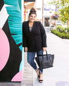 """Plus Size Nordstrom Sale Looks to """"Fall"""" For - Curves To Contour"""