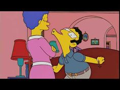 The Simpsons - Artie Ziff Fresh Remarks - YouTube Hand Palm Tattoos, The Simpsons, Wow Products, Lisa Simpson, Fresh, Youtube, Fictional Characters, Fantasy Characters, Youtubers