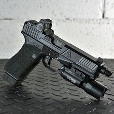 agency arms glock 17