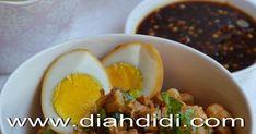 Blog Diah Didi berisi resep masakan praktis yang mudah dipraktekkan di rumah. Indonesian Recipes, Indonesian Food, Diah Didi Kitchen, Breakfast, Morning Coffee, Indonesian Cuisine