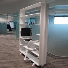 small computer desk #computer (computer desk ideas)