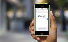 google-mobile-search  #GoogleUpdate2015 Web Design Firm, Web Design Company, Mobile Friendly Website, What Is Seo, Professional Web Design, Seo Strategy, Digital Marketing, Marketing News, Survival Guide