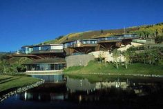 THE HOUSE BENEATH THE MOUNTAIN -- Bart Prince