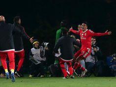 (18) Benfica - Busca do Twitter