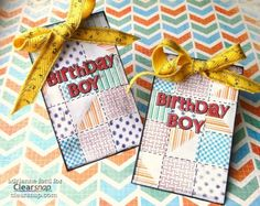 Ann Butler stamps & Colorbox crafters ink