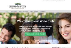 Over the last dozen years we have tested and reviewed hundreds of different wine clubs and found the Cellars Wine Club to be one of the best. Whether it be in wine pricing, wine quality, customer service or delivery/packing, the Cellars Wine Club always ranks four out of five stars for us. Best Wine Clubs, Different Wines, Customer Service, Delivery, Packing, Stars, Bag Packaging, Sterne