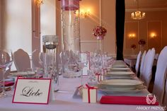 8. Pink Wedding,Table number,Centerpiece / Różowe wesele,Dekoracje stołu,Numery stołów,Anioły Przyjęć