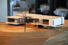 jonathan segal architect Architectual model Like & Repin. & Noelito…