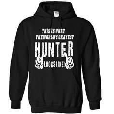 Hunter T-Shirts, Hoodies. SHOPPING NOW ==►…