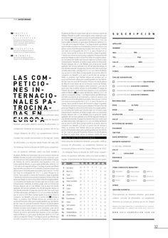 - Tipografía II/ Cátedra Longinotti - http://www.behance.net/gallery/MARATON-PUBLICACION-DEPORTIVA/7353663