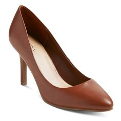 Women's Alexis Pointed Toe Pumps -