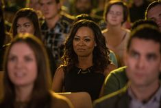 Robin Givens is Mayor McCoy on Riverdale, new Thursdays at 9/8c on The CW!
