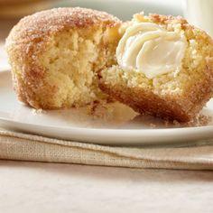 Doughnut Puffs - Such an easy and yummy breakfast treat.