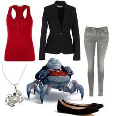 dress like monsters inc henry j waternoose