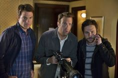 Read Jacob's review for the new comedy, Horrible Bosses 2, to see why he's calling it the funniest movie of the year  http://chasingcinema.com/horrible-bosses-2-not-horrible/