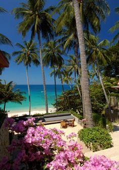 Top 10 Honeymoon Destinations. Thailand Best time to go: November – February #honeymoon