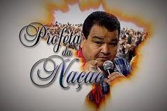 O Rescator: João Batista o Falso Profeta da Nação.