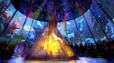 dome projection - Google 검색