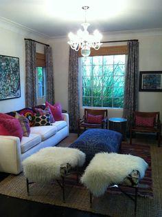 Amber Interior Design: Glimpse
