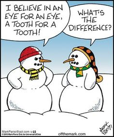 Image result for snowman eyes joke