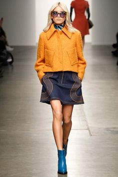 Karen Walker Fall 2015 Ready-to-Wear - Collection - Gallery - Style.com