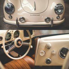 1953 Porsche 356 Pre-A   photos by @mathieubonnevie