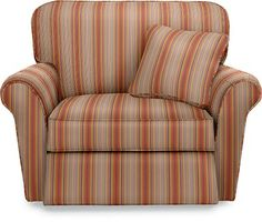 Jenna La-Z-Time® Reclining Chair  by La-Z-Boy