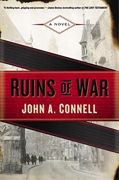 Ruins of War (A Mason Collins Novel)