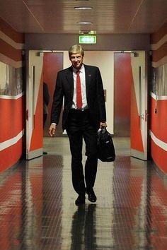 The boss. Grande Arsene