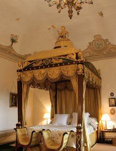 House Tour – Italian Palazzo………. | Dear Designer