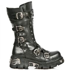 New Rock M.1020-S2 Stiefel Reactor