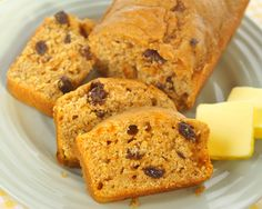 Sweet Potato Breakfast Loaf