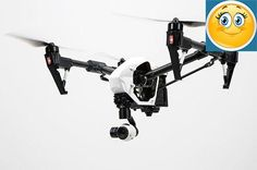 #wow 1. Topics Explained from Pilot's, Gimbal Operator's and Safety Officer's perspectives. 2. Featuring DJI Inspire 3. 21 topics/subjects 4. 136 #video tutorial...