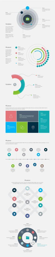 Infographic Diagrams