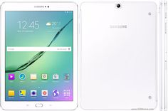 Samsung Galaxy Tab S2 8.0 (T713) starts receiving Android Nougat Update