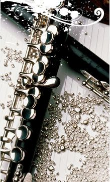 Image detail for -Piccolos | Powell Flutes