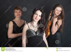 trio portrate - Google Search