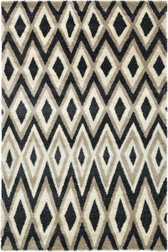 Ivory Luxe Frieze Area Rug