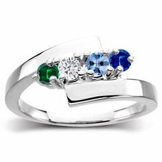 mothers ring- love it!