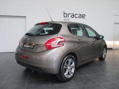 Peugeot 208 1.6 e-HDi Allure - Usado para venda em Braga, Braga https://www.bracae.pt/carros/Peugeot/208/462766