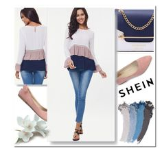 """""""SHEIN 2"""" by aidaaa1992 ❤ liked on Polyvore featuring Gucci"""