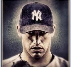 Andy Pettitte announces retirement . Go Yankees, New York Yankees, Andy Pettitte, Baseball Pictures, Thanks For The Memories, Derek Jeter, Make Me Smile, Athlete, Baseball Hats