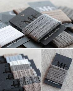 Design by Marte Helgetun - Design by Marte Helgetun http://www.pinterest.com/martehelgetun/my-knit-designs/