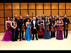 Tchaikovsky: Serenade Finale Andante-Allegro con spirito Sinfonia Toronto / Nurhan Arman, Conductor Recorded live on October 2016 Toronto Centre for the . Your Music, New Music, Toronto, Worlds Of Fun, Classical Music, Studio, Live, Vinyl Records, Music Videos