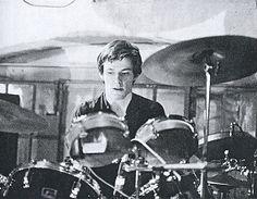 Stephen Morris - Joy Division & New Order drummer. Joy Division, Factory Records, Ian Curtis, Unknown Pleasures, Britpop, Music Life, Alternative Music, Post Punk, Pop Rocks