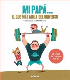 Mi papá... El que más mola del universo Eric Carle, Baby Turban, Baseball Cards, Sports, Books, Movie Posters, Editorial, Products, Read And Write