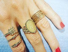 Feidt Paris - Wanted - Rings - Jewelry - Details