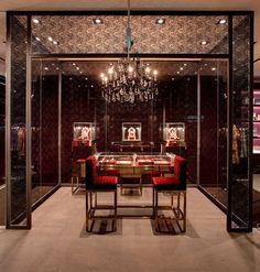 f356f7bc630 Which luxury home is situated in Marina Bay Sands…  Dolce Gabbana  StoreStore InteriorsOffice InteriorsVisual MerchandisingStore DisplaysWindow  ...