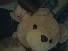 U-Kwon soo cute! B Bomb, Block B, Westies, Teddy Bear, Cute, Animals, Suwon, Kpop, Dancer